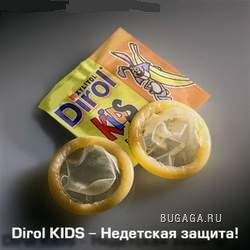 Подборка: Презервативы