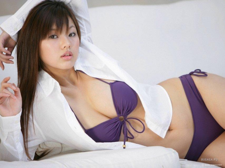 Фото сексуальные японки