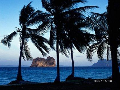 Фото-География: Тайланд