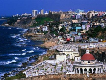 Фото-География: Карибские Острова (Карибы)