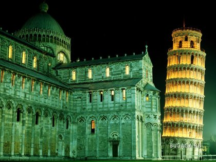 Фото-География: Италия