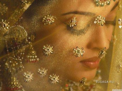 Aishwarya Rai. Мисс мира-94