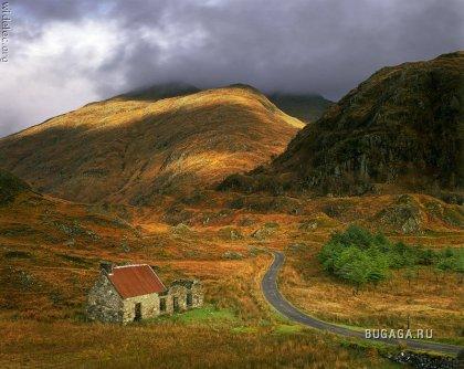 Замечательные фото различных уголков мира от Ian Cameron