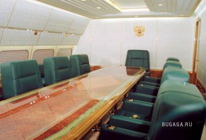 Самолёт президента РФ