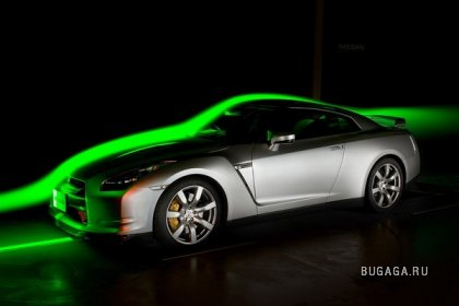 Новый Nissan GT-R покажут европейцам в Женеве