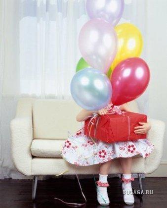 Все на День рождения MaGGoTа!!!!!