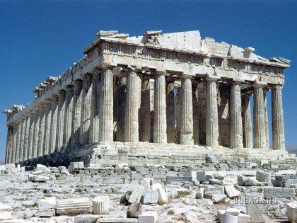 Фото-География: Греция