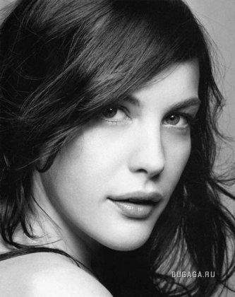 Красивые фото красивых актрис