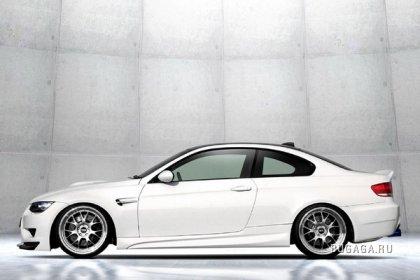 ����� Ericsson ���������� ��������� ������� ������ BMW CSL