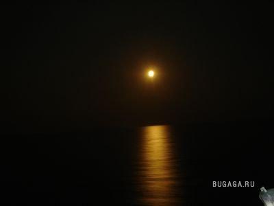 таинственная луна