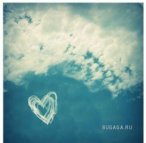 Такое летнее настроение...))))