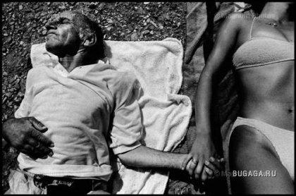 Я на солнышке лежу, я на солнышко гляжу...