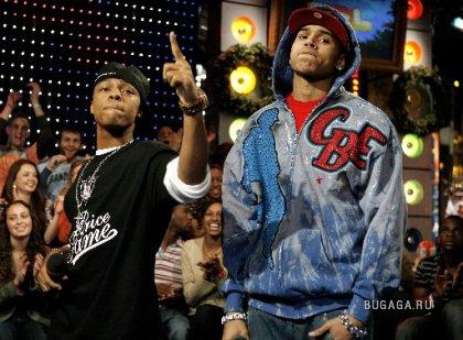 Chris Brown или BowWow (кто Лучше?)