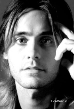 Группа 30 seconds to Mars/Jared Leto