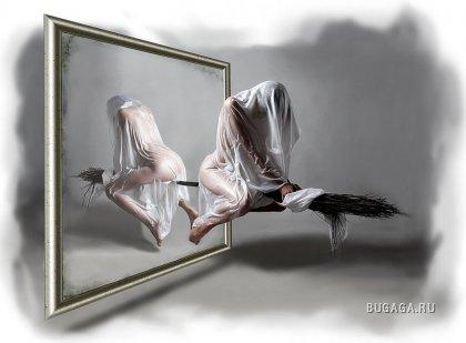 Фотограф под ником Ловец снов