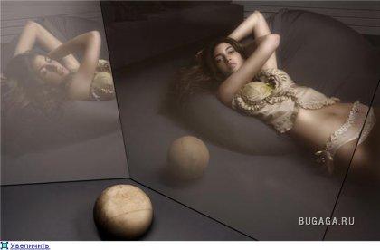 Фотоработы Sylvie Benoit