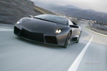 ����� ���������� ��������� Lamborghini Reventon