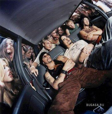Провокационные фото со знаменитостями