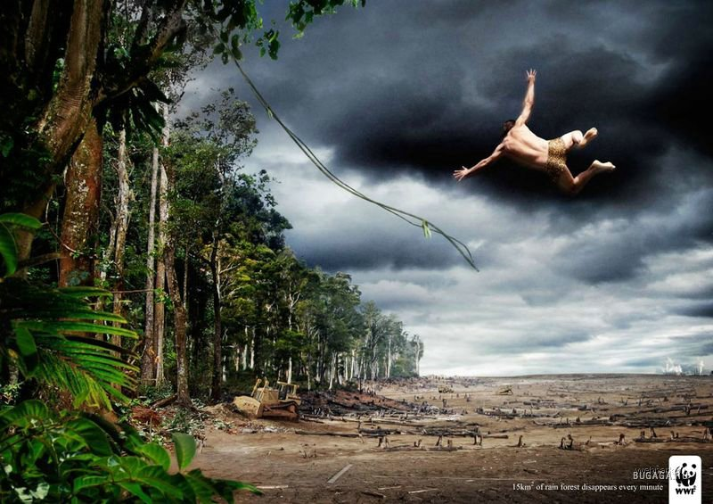 Спасите природу картинки