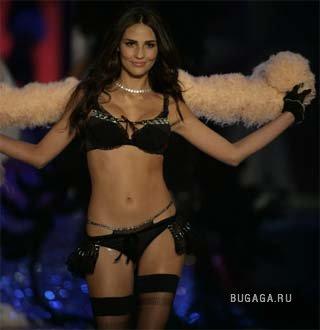 Модели Victoria Secret