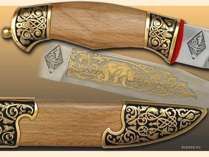 Книга срисунками для гравировки ножей