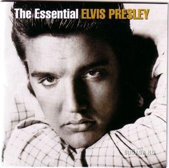 Элвис Пресли, 17 фото