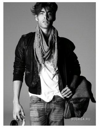 Фото-модель Jon Kortajarena Redruello