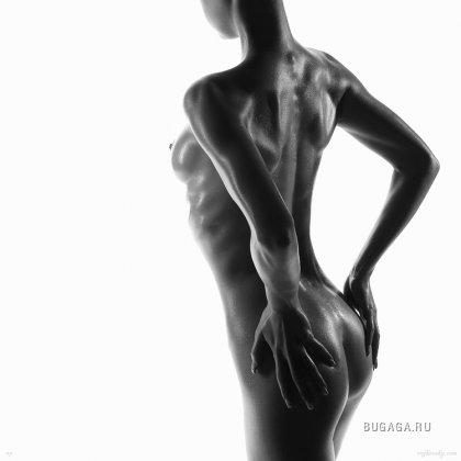 Акцент на тело