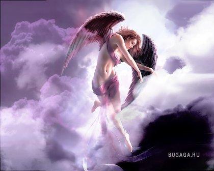 Ангелы... Демоны...(18 шт)