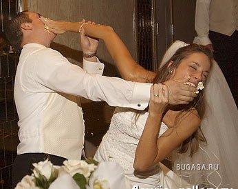 Ох уж эта свадьба...