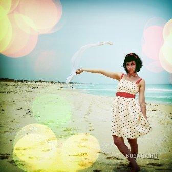 Лето...Солнце...Пляж...