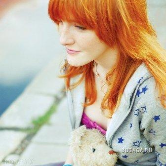 Пиплы...Такие счастливые))))