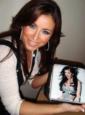 Украинская певица-красавица и умница Ани Лорак