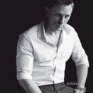 Daniel Craig ( 007 )