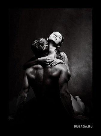 фото мужчины и женщины сексуальное