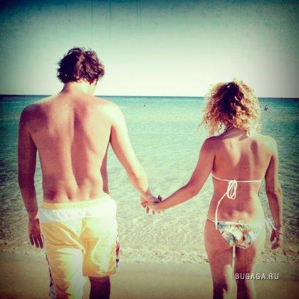 Лето... Солнце... Пляж...