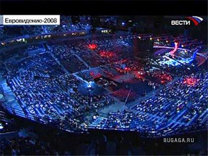Ликуй, Россия, на Евровидении победил наш Дима Билан!