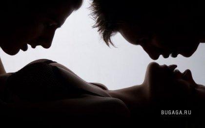 ещё немного страсти и любви;)