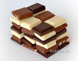 Шоколадные мечты...найди свою