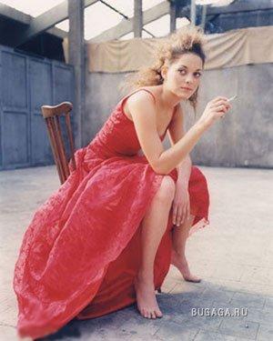 Марион Котияр-самая высокооплачиваемая французская актриса.