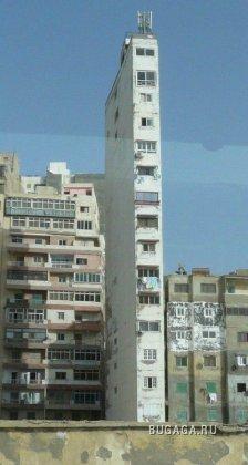 Безумная архитектура (26 фото)