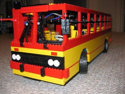 Лего-го