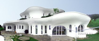 Забавная архитектура