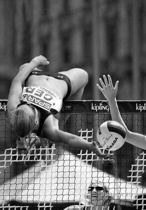 Спорт глазами Фотошопа