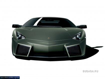 Для любителей Lamborghini