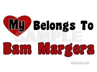 Бам Маржера