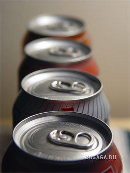 Soft drinks и здоровье: пить или не пить?