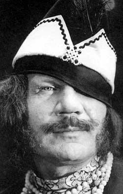 Михаи769;л Ива769;нович Пу769;говкин (13 июля 1923 — 25 июля 2008) — советский и российский актёр театра и кино, народный артист СССР.