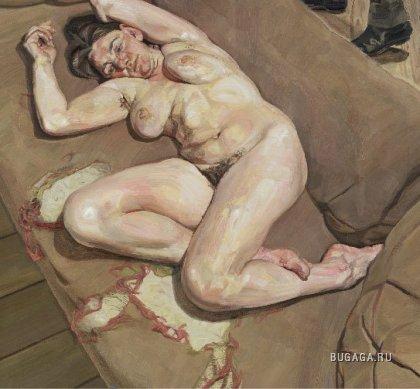 10 самых дорогих произведений послевоенного и современного искусства с аукциона дома Christie's