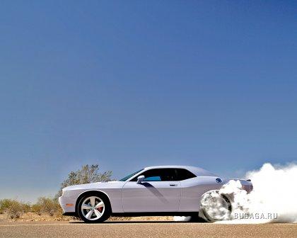 Dodge Challenger RT8